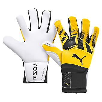 Puma ONE GRIP 1 HYBRID PRO Goalkeeper Gloves Size