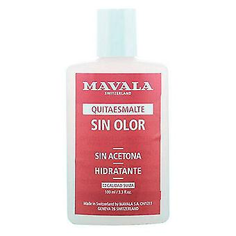 Nail polish remover Mavala 78207