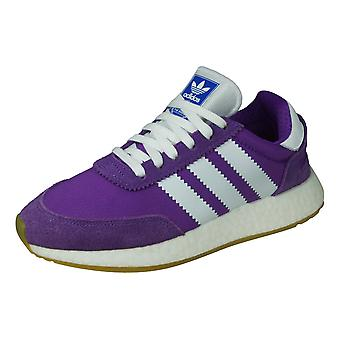 adidas Originals I-5923 Womens Trainers / Chaussures - Purple