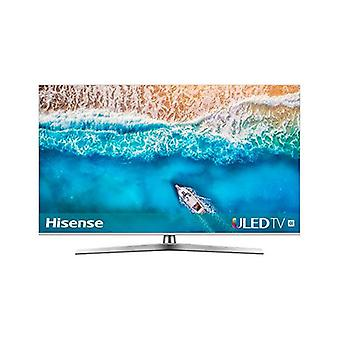 Smart TV Hisense 65U7B 65&4K Ultra HD LED WiFi Silver