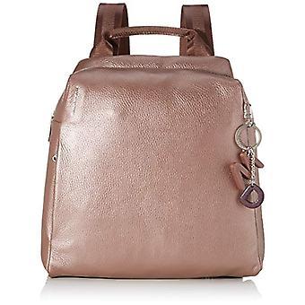 Mandarin Duck Mellow Lux Women's Pink Bag strap 30x36x9.5 cm (W x H x L)