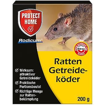 SBM Protect Home Rodicum® Rats Cereal Bait, 200 g