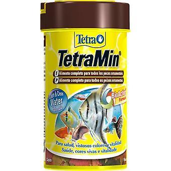 Tetra TetraMin (Fish , Food , Warm Water)