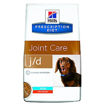 Hill's lääkemääräys dieetti j/d Mini (koiria, koira elintarvikkeet, kuivata elintarvikkeet, Veterinary diet)