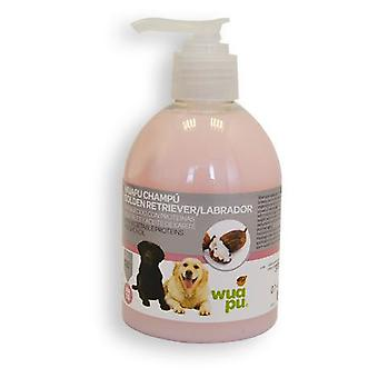 Wuapu Golden Labradors Shampoo 250 Ml. (Dogs , Grooming & Wellbeing , Shampoos)
