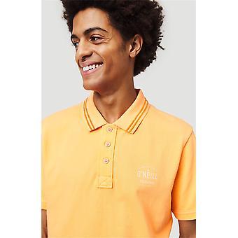 O'Neill Men's Polo Shirt á Copco canteloupe
