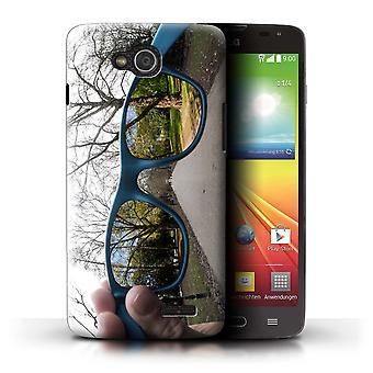 STUFF4 Case/Cover for LG L90 Dual/D410/Spring Sprung/Imagine It