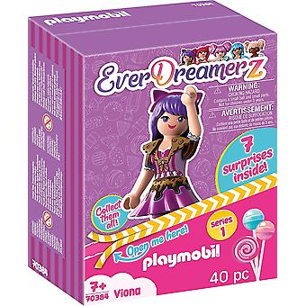 Playmobil 70384 EverDreamerz Candy World Viona