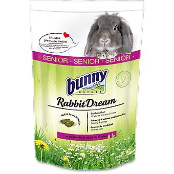Bunny Rabbitdream  Senior (Small pets , Dry Food and Mixtures)