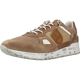 Cetti Sport / C1216 Color Wood Sneakers