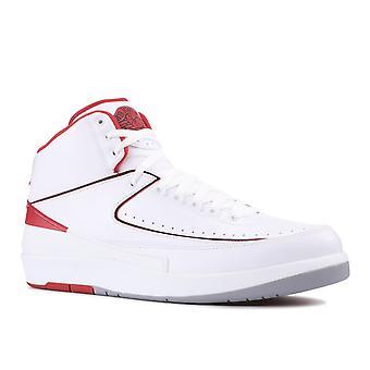 Air Jordan 2 Retro - 385475 - 102 - zapatos