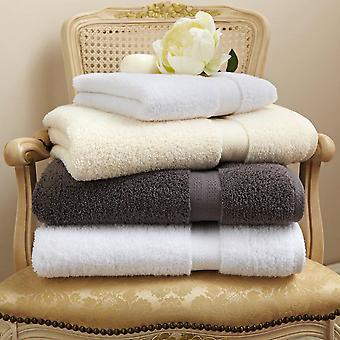Zero-Twist Cotton 600gsm Towels
