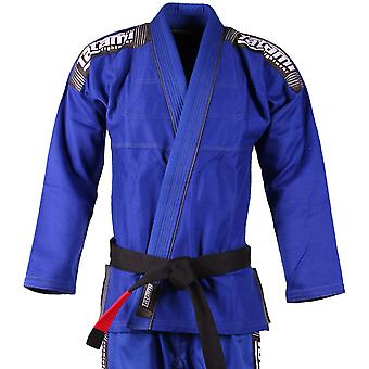 Tatami Fightwear Nova Plus BJJ Gi - Blue
