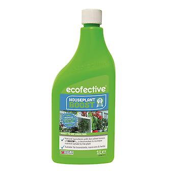 Zimmerpflanze Boost 1L RTU Ecofective