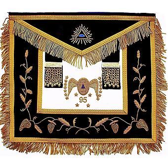 Masonic Schotse rite 95e graad schort
