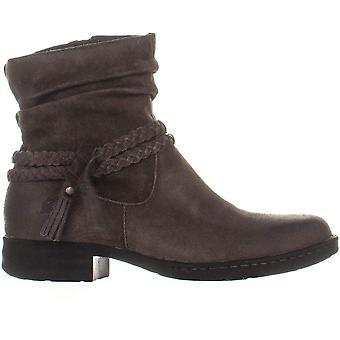 B.O.C Womens Ouvea gesloten Teen Fashion halfhoge laarzen