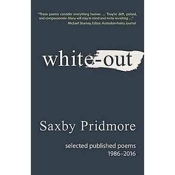 Whiteout by Pridmore & Saxby