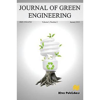 Journal of Green Engineering Vol 32 by Dina & Simunic