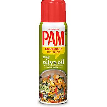 Pam zuiver olijfolie geen Stick Cooking Spray