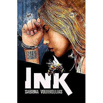 Ink by Sabrina Vourvoulias - 9780998705996 Book