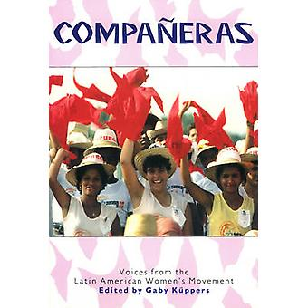 Companeras - Voices from the Latin American Women's Movement by Gaby K