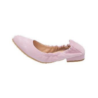 ANGULUS 1513-101 Women's Ballerinas Pink Slippers Espadrilles Loafer