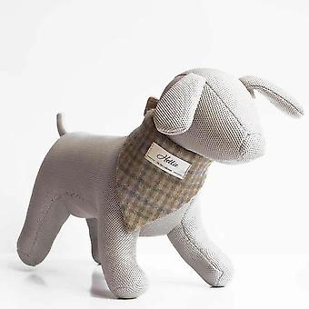 Charlie Dog Bandana - Loch Heather