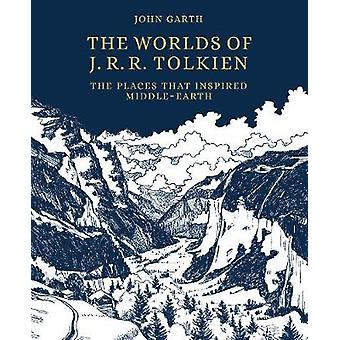 The Worlds of J.R.R. Tolkien - The Places that Inspired Middle-earth b
