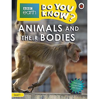 Do You Know Level 1  BBC Earth Animals