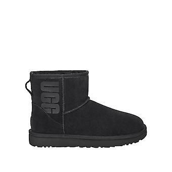 Ugg Women's Classic Mini Boots Suede