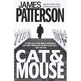 Cat & Mouse (Alex Cross Novels) Book