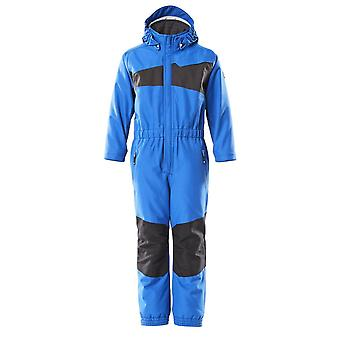Mascot kids lightweight padded snowsuit 18919-231 - accelerate, childrens