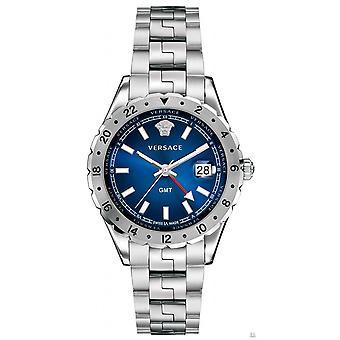 Versace V11010015 Hellenyium GMT herrklocka