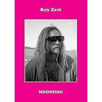 Key Zest by Harmony Korine - 9783907179086 Book