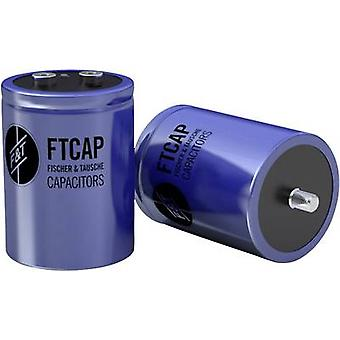FTCAP GMB10240050080 Elektrolytkondensator Schraubertyp 1000 x F 400 V (x H) 50 mm x 80 mm 1 Stk.