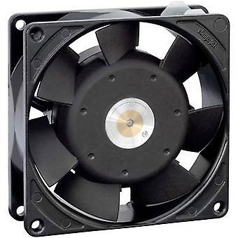 EBM Papst 3956 Ventilador axial 230 V AC 53 m3/h (L x W x H) 92 x 92 x 25 mm