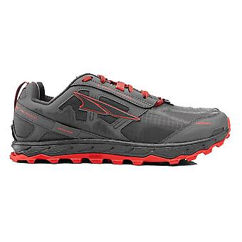 Altra Lone Peak 4 Low Mesh Mężczyźni Zero Drop & Foot Shape Toe Box Trail Buty do biegania