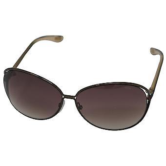 Tom Ford Clemence Sunglasses FT0158 36F