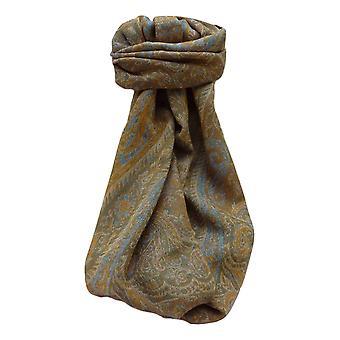رجال الوشاح 8869 غرامة الباشمينا الصوف من الباشمينا & الحرير