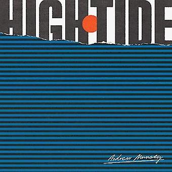 High Tide [CD] USA import