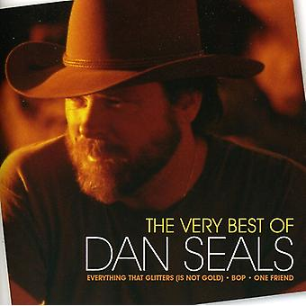Dan Seals - Very Best of Dan Seals [CD] USA import
