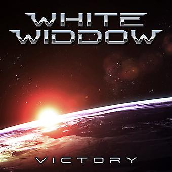 White Widdow - Victory [CD] USA import