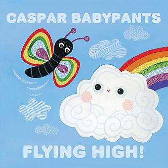 Flying High! [CD] USA import