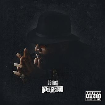 Rick Ross - Black Market (Ex) [CD] USA import