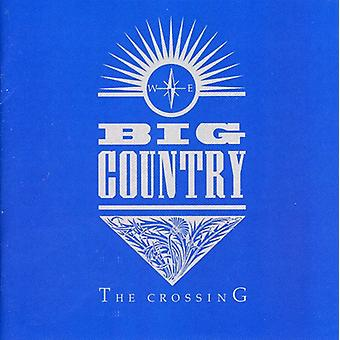 Big Country - Crossing [CD] USA import