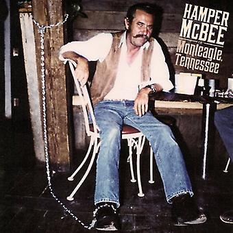 Hamper McBee - Good Old-Fashioned Way [Vinyl] USA import
