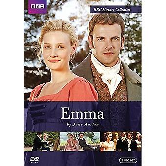 Emma (2009) [DVD] USA import