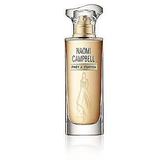 Naomi Campbell - Pret a Porter - Eau De Parfum - 30ML