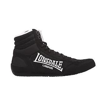 Lonsdale दावेदार मेंस मुक्केबाजी जूते