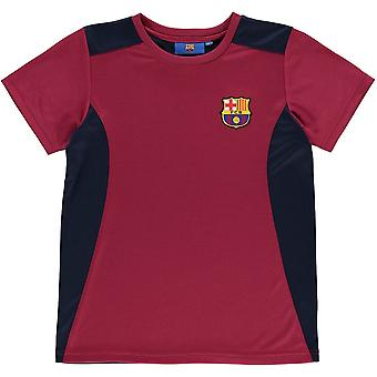 Source Lab Lab Barcelona T-Shirt Junior Boys